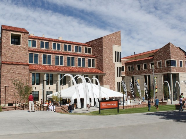 University of Colorado, Boulder – Department of Art and Art History