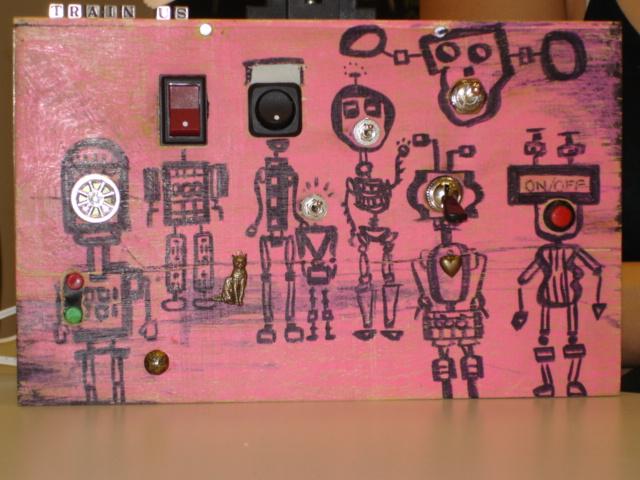 Dead Tech Resurrection – New Directions in Digital Art