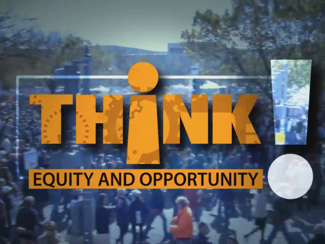 THINK! Community Meetings